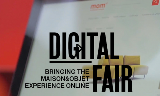 Digital Fair - Maison&Objet 3